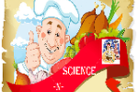 Recipes-n-Science