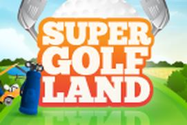 Super Golf Land