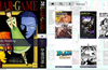 The library view lets you view your downloaded manga, as well as cbz/cbr/zip/rar archives