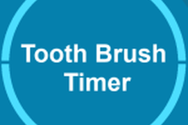 Tooth Brush Timer