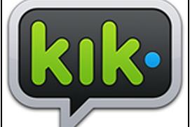 Kik Messenger - PC