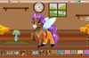 Stable: you can customize home for your pony