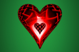 Hearts Game Deluxe
