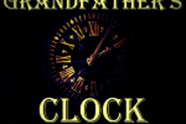 Grandfather's Clock Solitaire