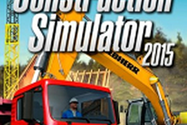 Construction Simulator 2K15 Latest