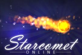 Starcomet Online