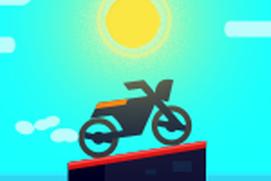 Motor Climb Racing