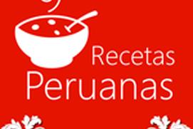 Recetas Peruanas