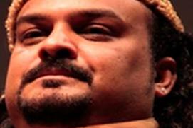 Amjad Sabri Legend