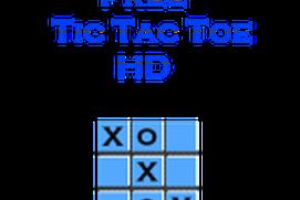 Free Tic Tac Toe HD