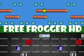 Free Frogger HD