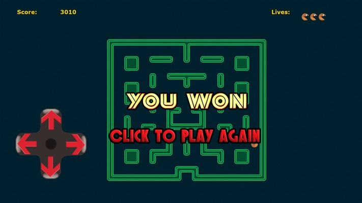 Win Screen