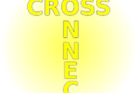 Bible Reader Cross Connect
