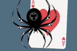 Super Spider Solitaire