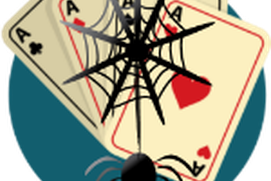 Spider Solitaire (Free).