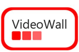 Pixiwoo Video Wall