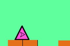 Triangle Limbo