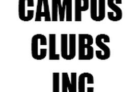 CAMPUS CLUBS INC