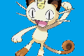 Pokemon: Meowth Defender