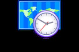 Universal World Clock