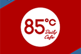 85°C Daily Cafe