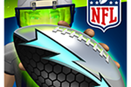 NFL RUSH Heroes and Rivals