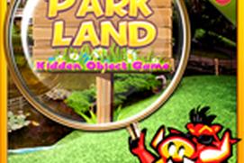Park Land - Hidden Object Games