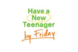 Have a New Teenager by Friday (Kevin Leman)