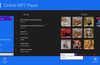 search playlist
