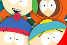 Collection of South Park