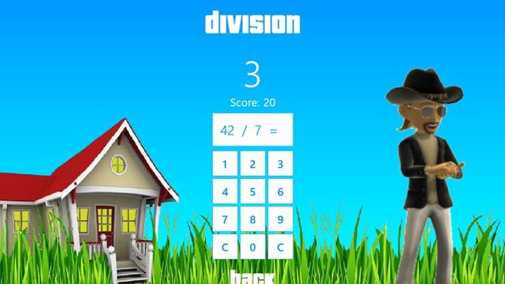 15 Seconds - Division