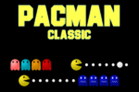 PacMan Classic HD