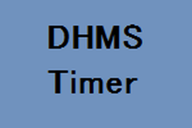 DHMS Timer