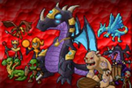 Dragon's Blade DX