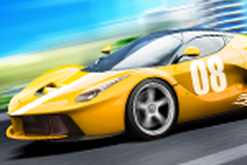 Car Driving Simulator HD