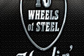 18 Wheels of Steel Haulin'(Let's Start )