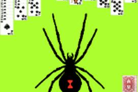 Spider Solitaire++