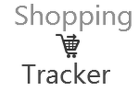 ShoppingTracker