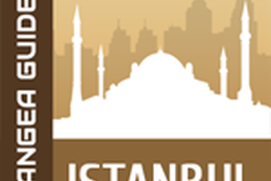 Istanbul Travel - Pangea Guides