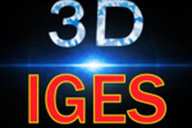 Afanche 3D IGES Viewer Pro