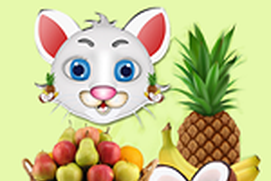 Fruits Collection Saga