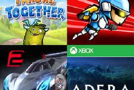 The best Windows Store games