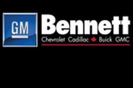 Bennett GM DealerApp