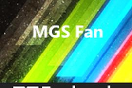 MGS Fan
