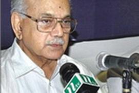 A K Khandkar