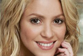 Shakira Videos