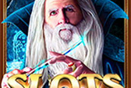 Wizard's Magic Free Slots Casino