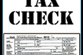 TaxCheck