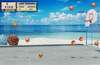 Play Basketball Pro on beach