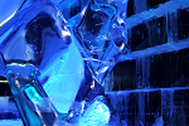 Ice Sculptor - Create your own Ice Sculpture!
